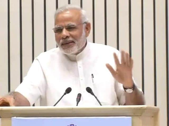 PM Modi Push for Expediting Projects in Irrigation, Affordable Housing, Toilets