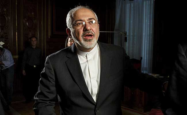 Iran's Foreign Minister Javad Zarif, Architect Of Nuclear Deal, Resigns