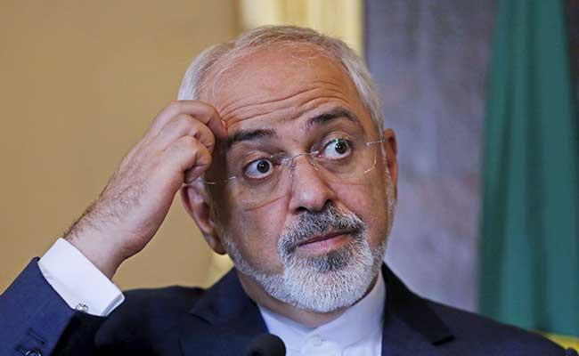 Iran's Zarif Suggests US 'Milking' Saudis Of $480 Billion