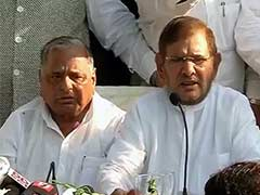 Will Consider Views of All Constituent Parties: Mulayam Singh Yadav on 'Janata Parivar' Merger
