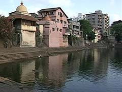 Mumbai Teenager Dives Into Water Tank to Save 10-Year-Old Girl from Drowning
