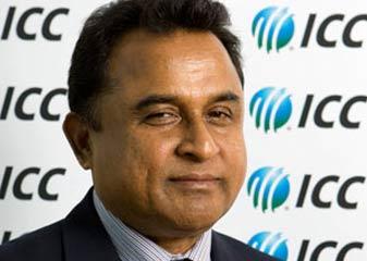 आईसीसी अध्यक्ष मुस्तफा कमाल ने नाराजगी में दिया पद से इस्तीफा