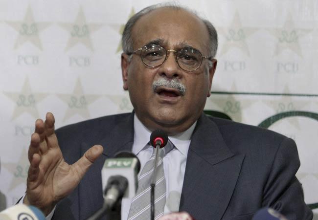 BCCI से 7 करोड़ डॉलर मुआवजे की मांग करेगा पाकिस्तान क्रिकेट बोर्ड
