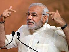 As Modi Government Completes 1 Year, Ministries Asked to Highlight Achievements