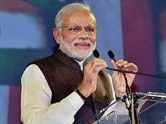 'Coal Blocks Were Given Away Like Handkerchief', Says PM Narendra Modi, Slamming UPA