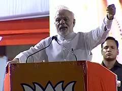 PM Narendra Modi to Visit Dantewada Today; Naxals to Boycott Visit