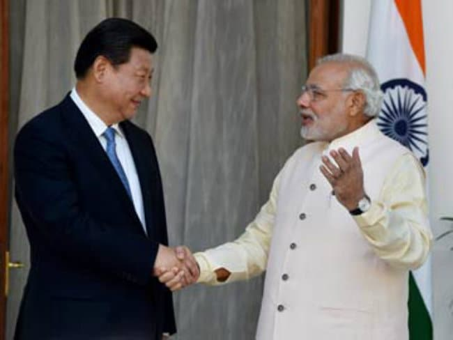 Ready to Link Our Silk Route Plans With India's 'Spice Route' and 'Mausam' Projects, Says China