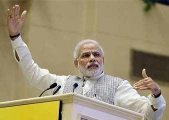 मूडीज का भारत पर भरोसा बढ़ा, परिदृश्य सुधार कर पॉजीटिव किया