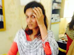 Telugu Actress Neetu Agarwal Arrested for Alleged Smuggling of Red Sanders