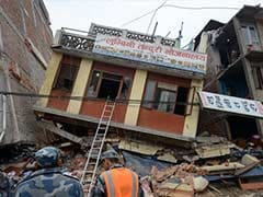 2 Fresh Tremors Felt in Nepal, Toll Nears 8,000