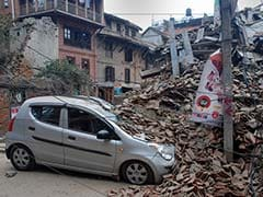 Nepal Earthquake Kills Over 2200 People; More Than 60 Dead in India