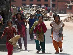 Nepal Earthquake: DSGMC, SGPC to Send 25,000 Food Packets Every Day to Kathmandu