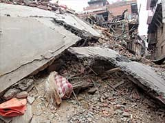 336 from West Bengal Stranded in Nepal After High-Magnitude Earthquake
