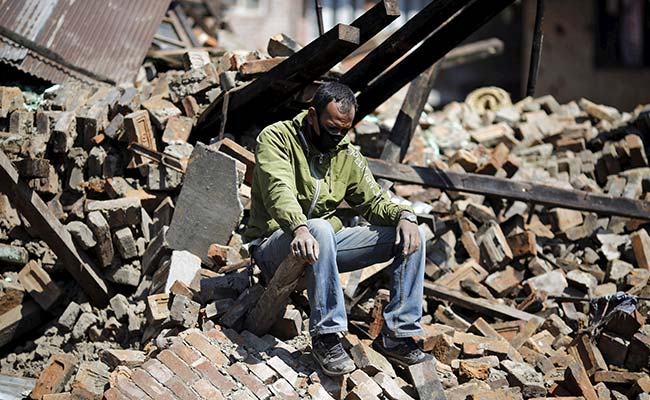 Nepal Earthquake: Students to Climb High Peaks to Contribute for Survivors