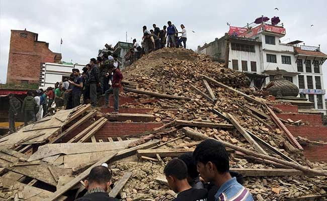 After Nepal Earthquake, Prime Minister Narendra Modi Calls Emergency Meet: 10 Developments