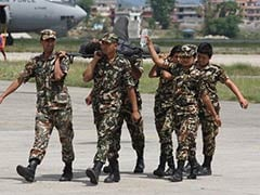Nepal Earthquake: India Has Helped Evacuate 170 Nationals From 15 Countries by Air, Says Government
