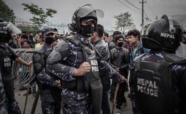 Minor Explosion Near Indian Embassy Camp Office In Kathmandu, No Injuries