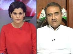 Did Attend a Meeting of Group of Ministers on Tobacco Under UPA, But Dissociated Myself From It: Praful Patel to NDTV