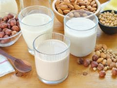 Which Nut Milk Is Most Nutritious?