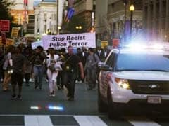 Baltimore Waits for Answers on African-American's Death in Police Custody