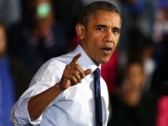 Climate Change Compounding Natural Disasters, Says Barack Obama