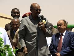 Omar al-Bashir Sworn in as Sudan President for Another 5 Years