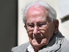 "Germany's Highest Court Rejects Appeal By 95-Year-Old ""Bookkeeper Of Auschwitz"""