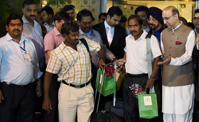 Prime Minister Narendra Modi Thanks Nawaz Sharif After Pakistan Evacuates 11 Indians From Yemen