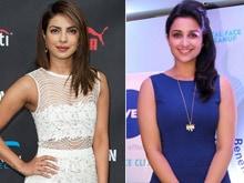 Priyanka Chopra to Produce a Film for Parineeti?