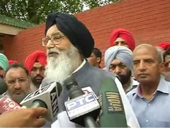 Land Should Not Be Acquired Without Farmers' Consent: Shiromani Akali Dal