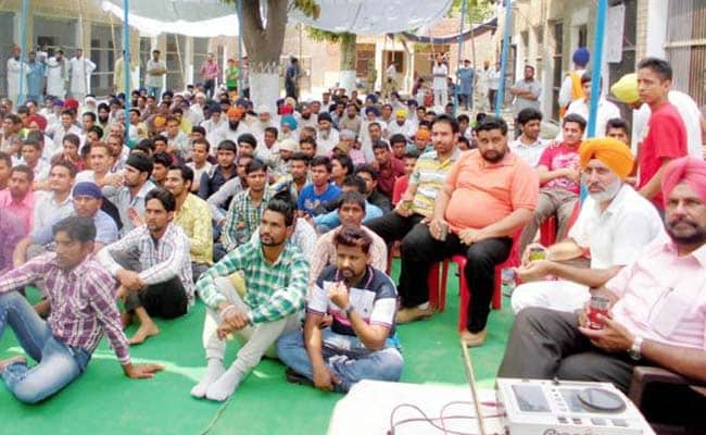 Illegal Dance Show Held in Punjab Jail, Officials, Criminals in Audience