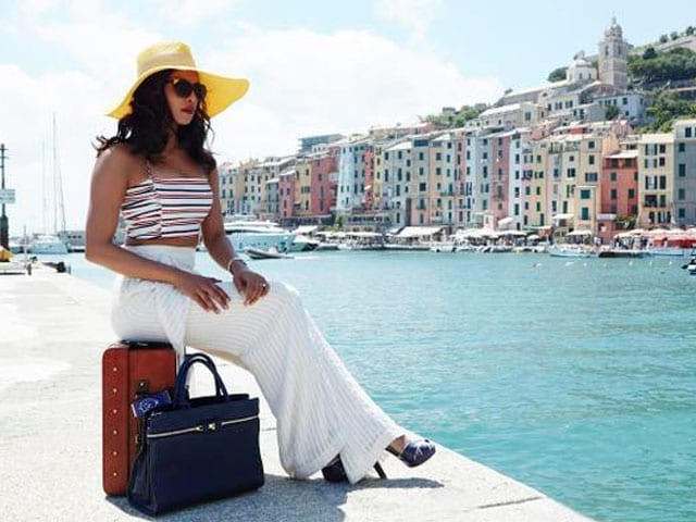 First Look: Priyanka Chopra as Dil Dhadakne Do's Ayesha Mehra