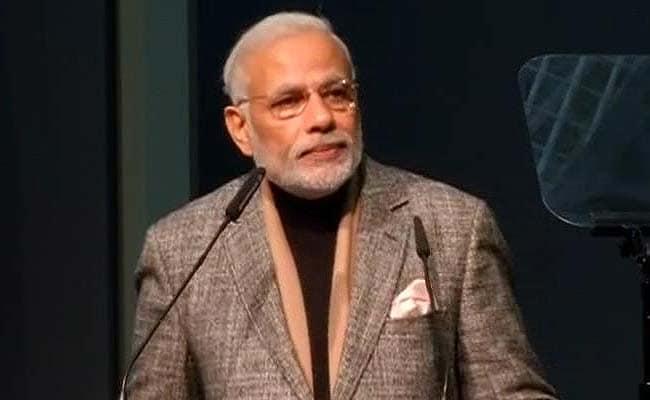 PM Narendra Modi's Speech at Indo-German Business Summit: Full Text