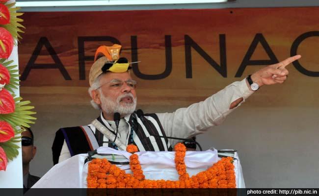 Ahead of PM Modi's Visit, China Says Arunachal Pradesh Dispute is 'Huge'