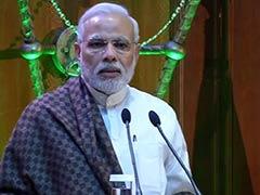 PM Narendra Modi Wishes Nation on Baisakhi, Bohag Bihu
