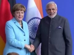 Chancellor Angela Merkel to Visit India in October: German Ambassador Michael Steiner
