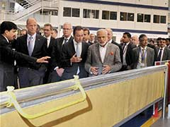 Support PM Modi's 'Make in India' Call, Will Increase Outsourcing to $2 Billion, Says Airbus