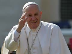 Pope Francis 'Deeply Saddened' by Nepal Earthquake Tragedy