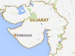 Pakistan Boat Intercepted Off Porbandar, Being Towed Back to Coast: Sources