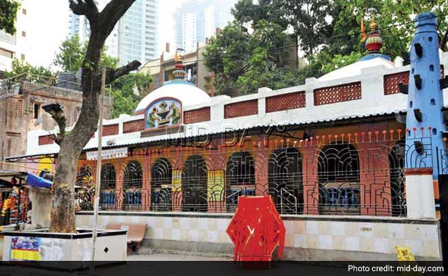 Historic Mumbai Landmark 'Prabhadevi Mandir' Turns 300