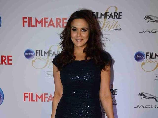 Preity Zinta: IPL Doesn't Need Me Anymore
