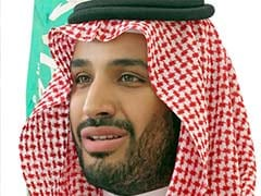 Saudi Arabia's Crown Prince Dismissed: Royal Decree