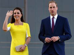 Prince William And Wife Kate To Visit 26/11 Attack Site In Mumbai