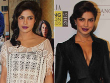 How Priyanka Chopra, Quick Change Artiste, Took 15 Minutes to go From Chic to Uber-Glam