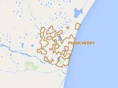 Puducherry Minister Pulls Up Latecomers During Surprise Visit