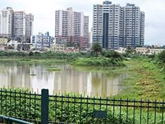 Demolition Drive Aims to Reclaim Encroached Lake in Bengaluru