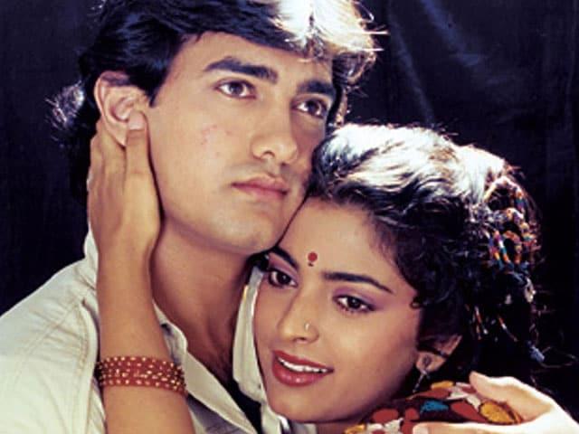 Aamir Khan's Qayamat Se Qayamat Tak is Now 27