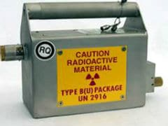 Radioactive Substances Worth Rs 4,250 Crore Seized In Kolkata, 2 Arrested