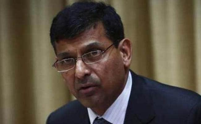 File Photo: RBI governor Dr Raghuram Rajan