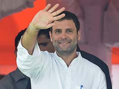 Rahul Gandhi's First Speech in Parliament From Opposition Benches Today